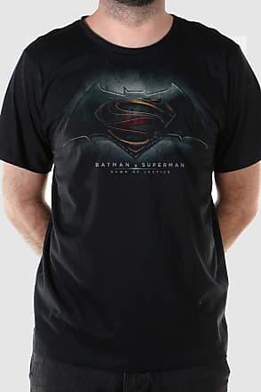 DC Comics Camiseta Masculina Batman VS Superman Dawn of Justice