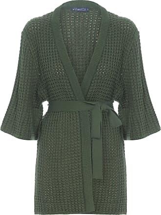 Vi And Co Kimono Greta - Verde
