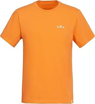 Hogan T-shirt, ARANCIO, XL