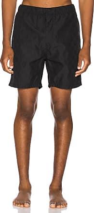 Zanerobe Checkerboard Laguna Short in Black