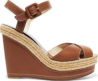 super populaire bd723 df32e Chaussures Compensées Christian Louboutin® : Achetez dès 495 ...