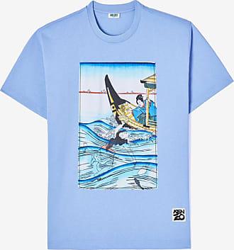 Kenzo T-shirt Ama Diver