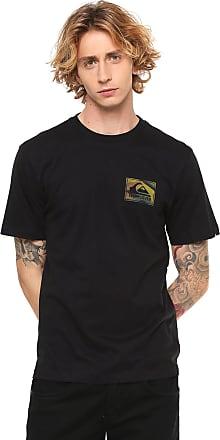 b2c53f8a43 Camisetas de Quiksilver®  Agora com até −64%