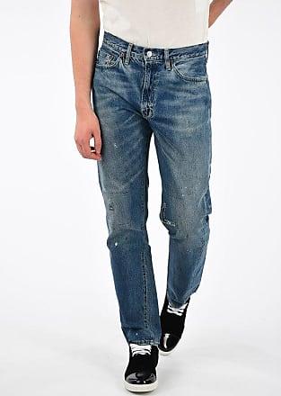 Levi's 20cm Printed Denim 501Z Jeans L32 size 33