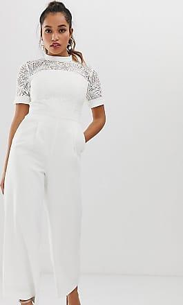 best loved a6f2d 86468 Jumpsuits in Weiß: 461 Produkte bis zu −73% | Stylight