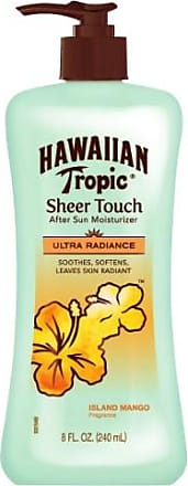 Hawaiian Tropic Hawaiian Tropic Ultra Radiance Sun Care After Sun Lotion, 8 Oz