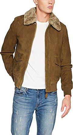 negozio online fe7dc c896c Giacche Scamosciate − 647 Prodotti di 10 Marche | Stylight