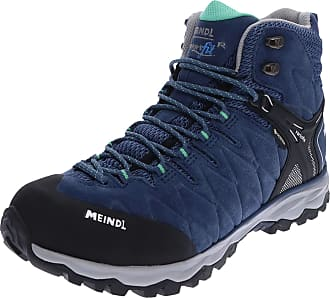 ladies walking boots size 7.5