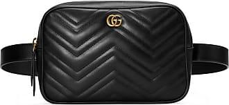 Gucci Marmont - GG Marmont matelassé belt bag