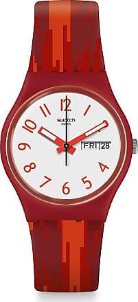 Swatch Orologio Solo Tempo Donna Swatch I Love Your Folk GR711