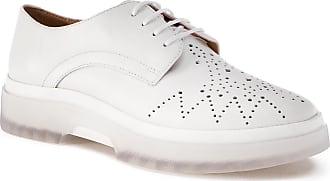 576ff37ba0d61c Geox Richelieus & Derbies GEOX - D Myluse C D929WC 00043 C1000 White