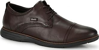 Ferracini Sapato Casual Masculino Ferracini Trindade
