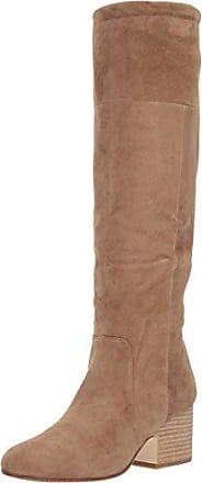 Eileen Fisher Womens Tall Knee High Boot, Tan, 8.5 M US