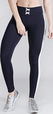 Surty Calça Legging Feminina Surty Sole Strip