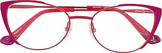 Etnia Barcelona Armação de óculos gatinho Jasmin - Rosa