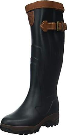 bottes femme de chasse mollets larges
