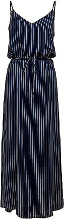 Jacqueline de Yong Jacqueline de Yong Womens Maxi Dress Print - Blue - 8