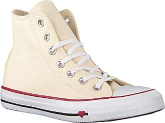6a4f7ccb8b Converse Weiße Converse Sneaker Chuck Taylor All Star Hi Dames
