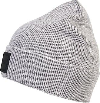 BOSS Bonnet Foxxy gris