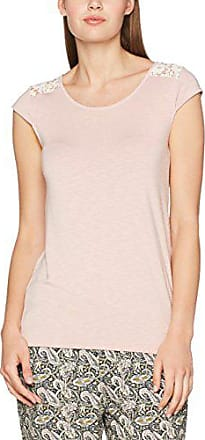 Skiny Sleep Mix /& Match Shirt Langarm Haut de Pyjama Femme