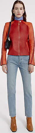 Mietis Willy Jacket Red L