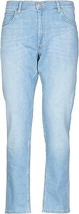 Pantalones Rectos Para Hombre De Wrangler Stylight