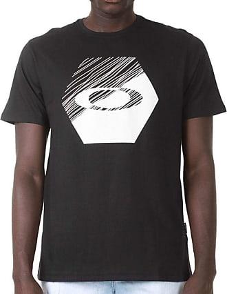 Oakley Camiseta Oakley Climb Block Preta