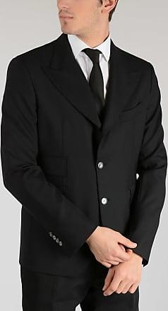 Dolce & Gabbana Stretch Virgin Wool Blazer size 48