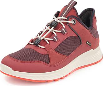 Ecco Waterproof sneakers Exostride W Ecco red