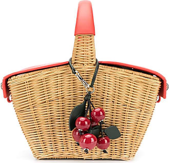 Kate Spade New York Bolsa Picnic Perfect - Neutro