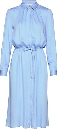 Soft Rebels Blaze kjole Blå
