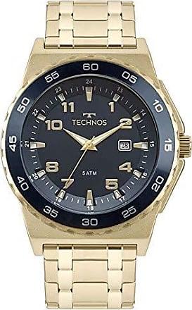 Technos Relógio Technos Masculino Racer 2115MQL/4A