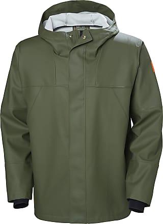 Helly Hansen Workwear, Army Green, S-Chest 36 (92Centimeters)