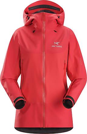 Arcteryx Veilance Beta SL Hybrid Jacket - Womens