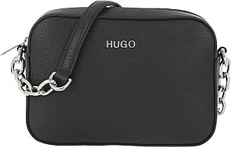 HUGO BOSS Cross Body Bags - Victoria Crossbody Bag Black - black - Cross Body Bags for ladies