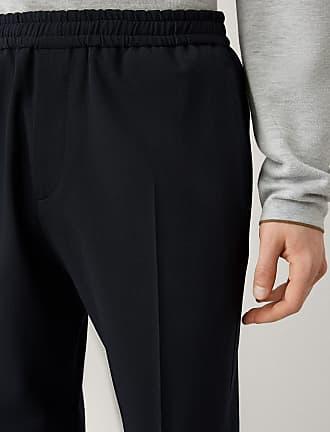 Joseph Ettrick Techno Wool Stretch Trousers
