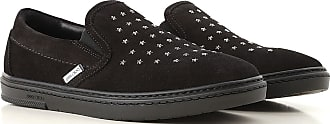 Jimmy Choo London Slip on Sneakers for Men On Sale in Outlet 754b5c5812aae