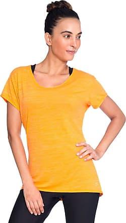 Marcyn Camiseta Baby Look Laranja | 553.822 LARANJA - P