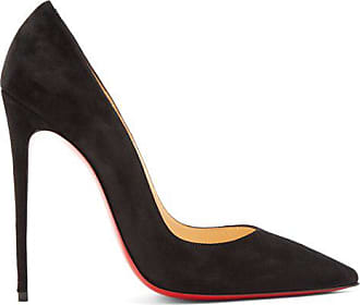 buy online f2db6 aaeb4 Christian Louboutin®: Black Stilettos now at USD $675.00+ ...