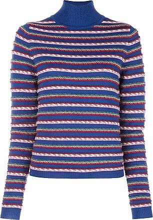 Rosie Assoulin Suéter listrado - Estampado