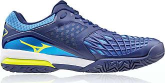 the best attitude f18fe c8e4d Mizuno Wave Intense Tour 3 All Court Tennis Shoes - 10 Blue