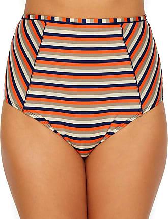 Panache Summer Height Waist Bikini Brief Bottoms SW1185 (14)