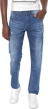 O'Neill Calça Jeans ONeill Slim Naples Azul