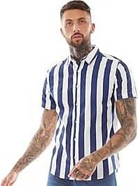 Brave Soul regular fit short sleeve shirt