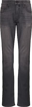Paige Calça jeans slim Federal Walter - Cinza