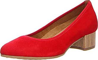 99d387bf84683d Tamaris® Schuhe in Rot  bis zu −17%