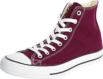 Converse Chuck Taylor All Star High - Sneaker high - bordeaux