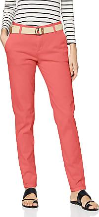 EDC by Esprit Womens 010cc1b317 Trouser, Pink (Blush 665), W34/L32 (Size: 34/32)