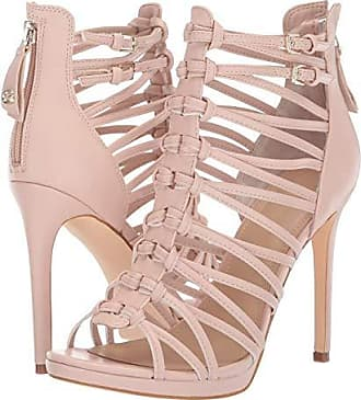 Guess Taavi (Pale Blush) Womens Shoes