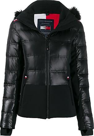 Rossignol x Tommy Hilfiger puffer jacket - Black